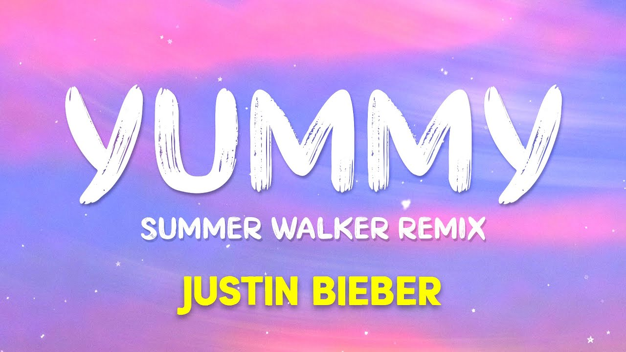 Yummy Summer Walker Remix by Justin Bieber Mp3 Download