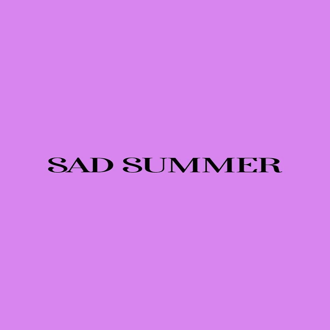 The Big Hash – Sad Summer ft. Malachi