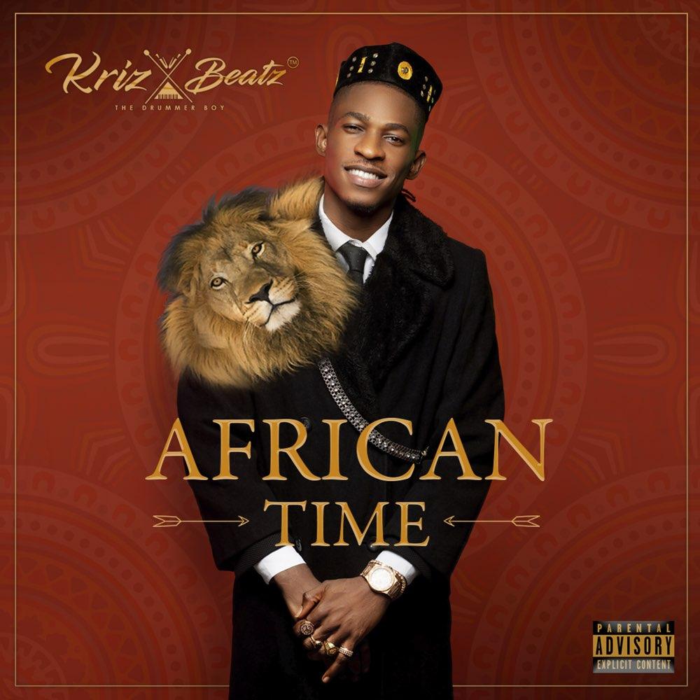 Krizbeatz African Time Album
