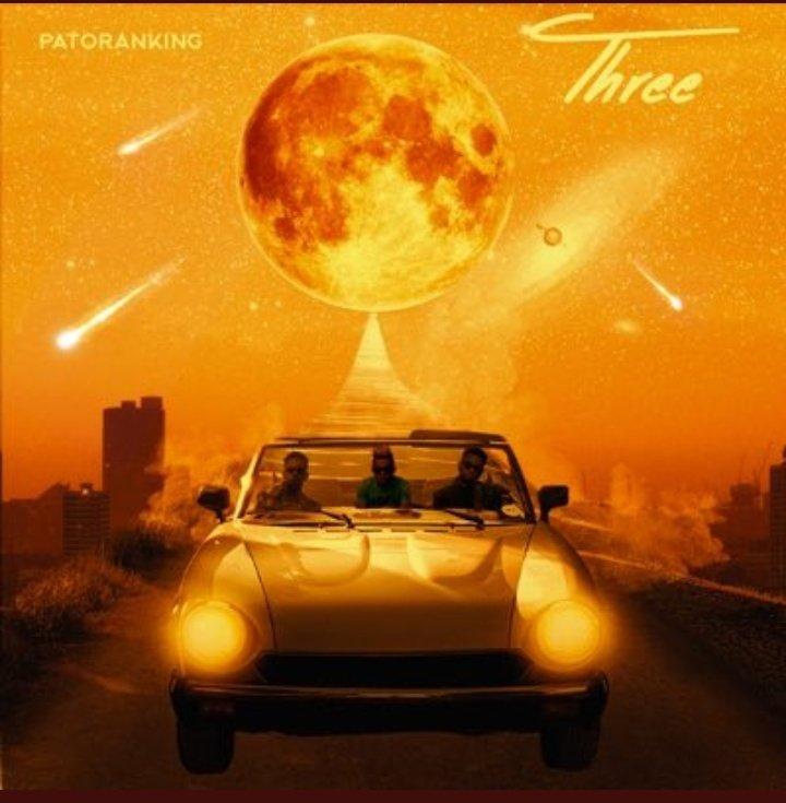 Patoranking Three Album