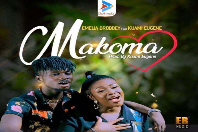 Emelia Brobbey – Makoma ft Kuami Eugene 768x512 1
