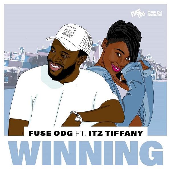 Fuse ODG Winning