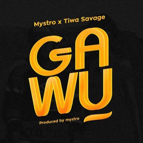 Mystro Gawu Artwork