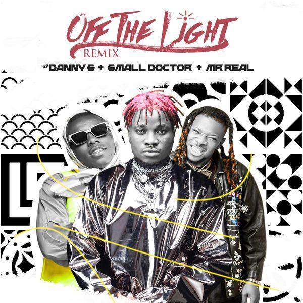 Danny S Off The Light Remix