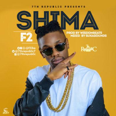 F2 SHIMA Art