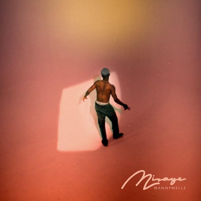 Mannywellz ft Wale – A Million