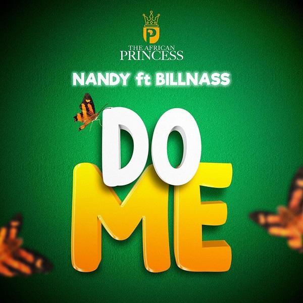 Nandy Do Me