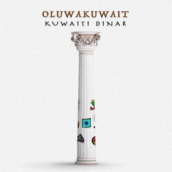 oluwakuwait – lesse passe ft bella shmurda