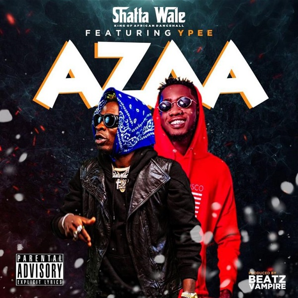 Shatta Wale Azaa