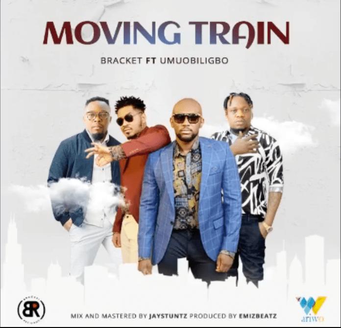 Moving Train artwork 1 1