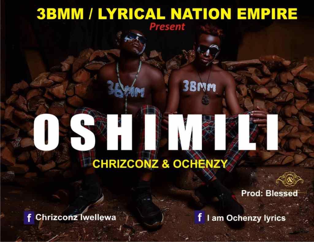Chrizconz Ochenzy Oshimmili