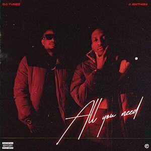 DJ Tunez J. Anthoni – All You Need