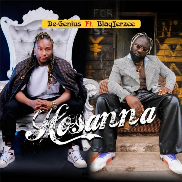 Hosanna artwork 768x768 1