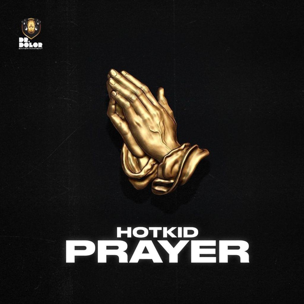 Hotkid Prayer 1