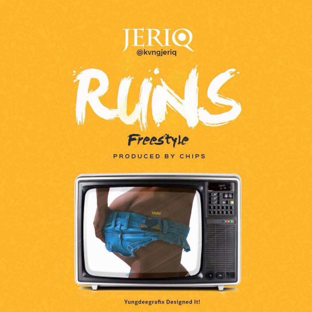 JeriQ Runs