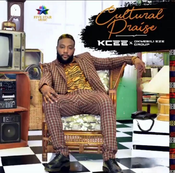 Kcee – Cultural Praise Album 1