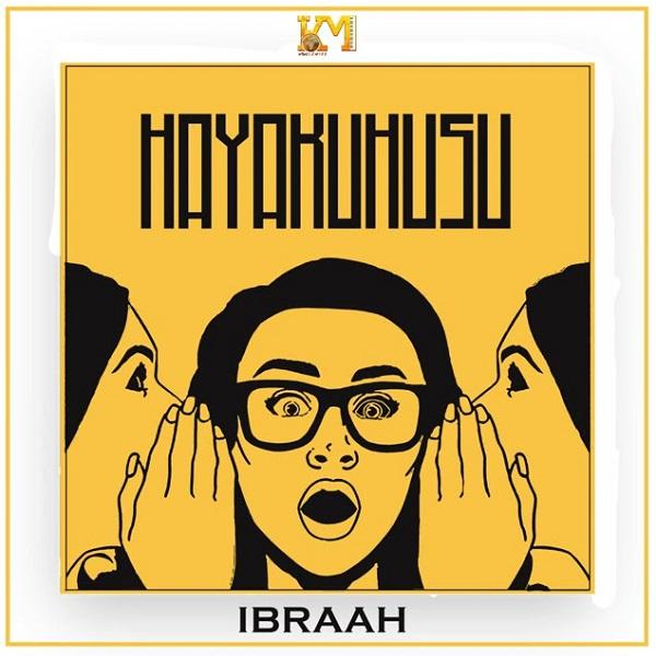 Ibraah Hayakuhusu