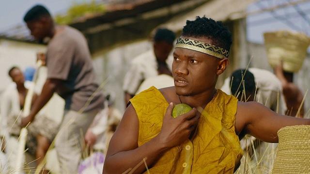 Mbosso Yalah Video