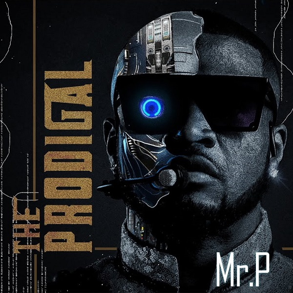 Mr P Prodigal Album Art
