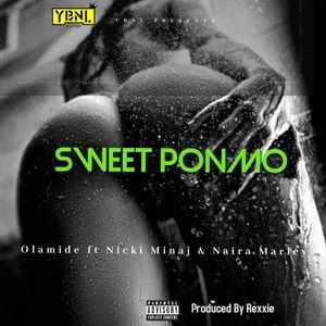 Olamide Ft. Nicki Minaj Naira Marley – Sweet Ponmo Mp3