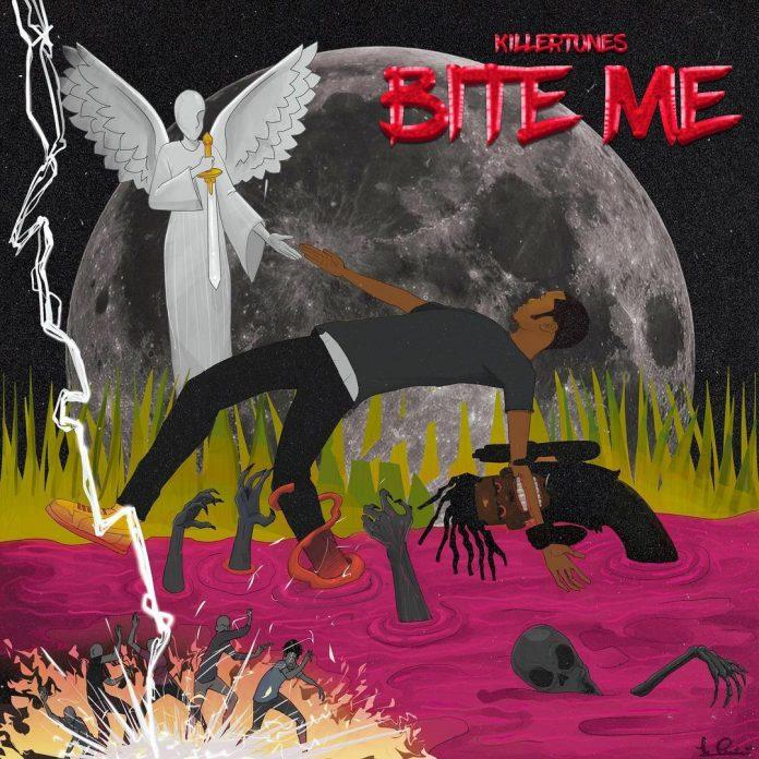 Killertunes – Bite Me 696x696 1