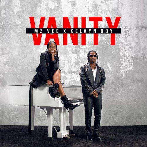 MzVee ft Kelvyn Boy Vanity Prord by Samsney mp3