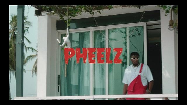 Pheelz Somebody Video