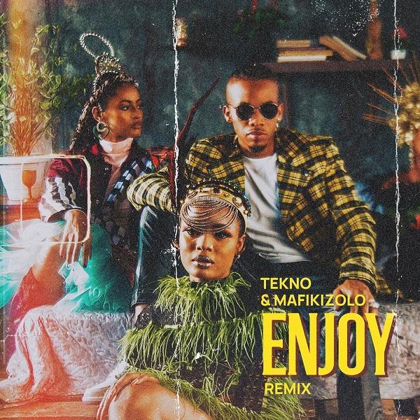 Tekno Enjoy Remix