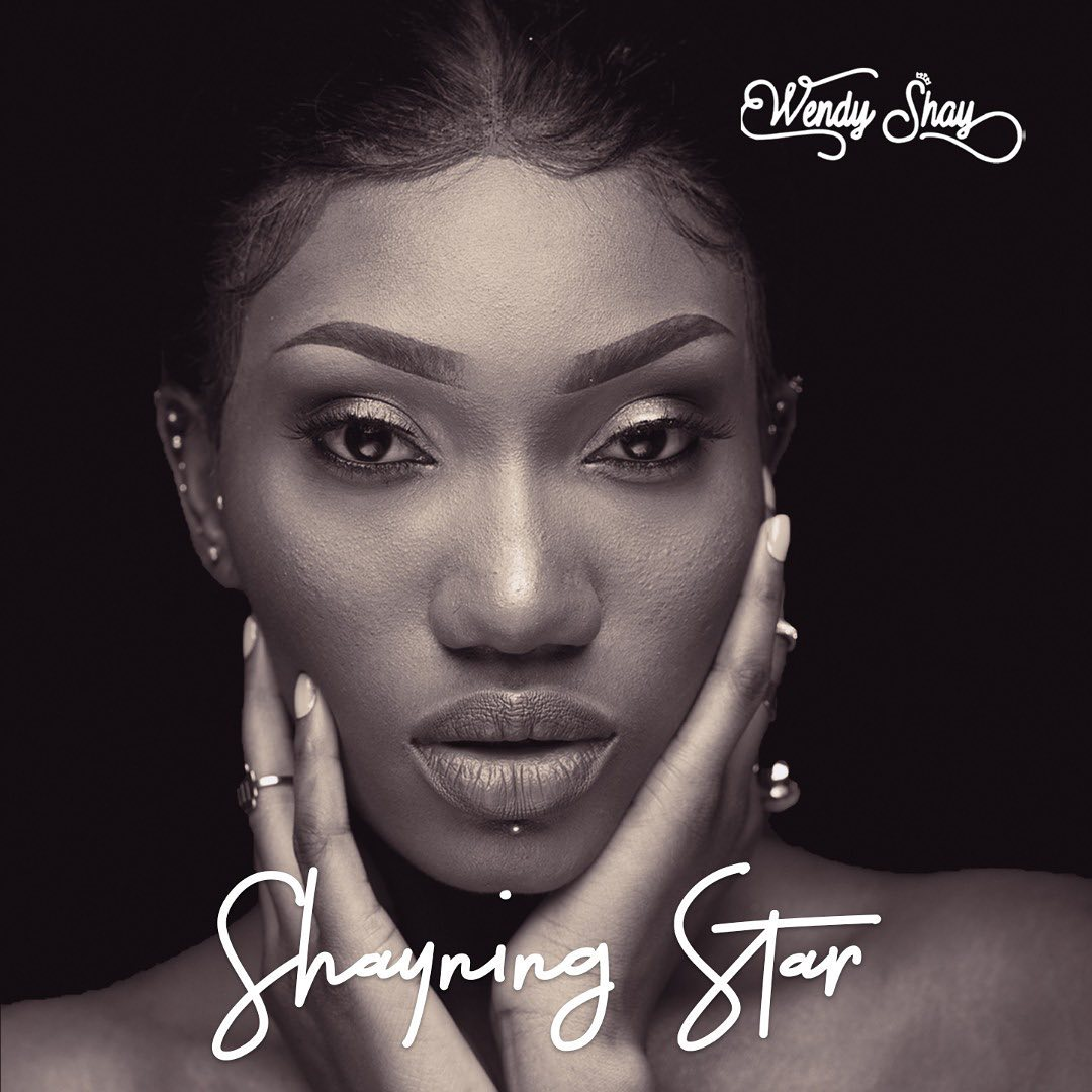 Wendy shay shaying star album