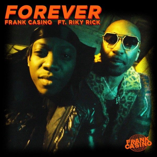 Frank Casino Forever
