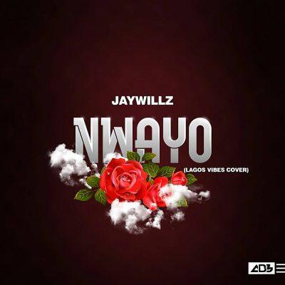 Jaywillz Nwayo Artwork 1