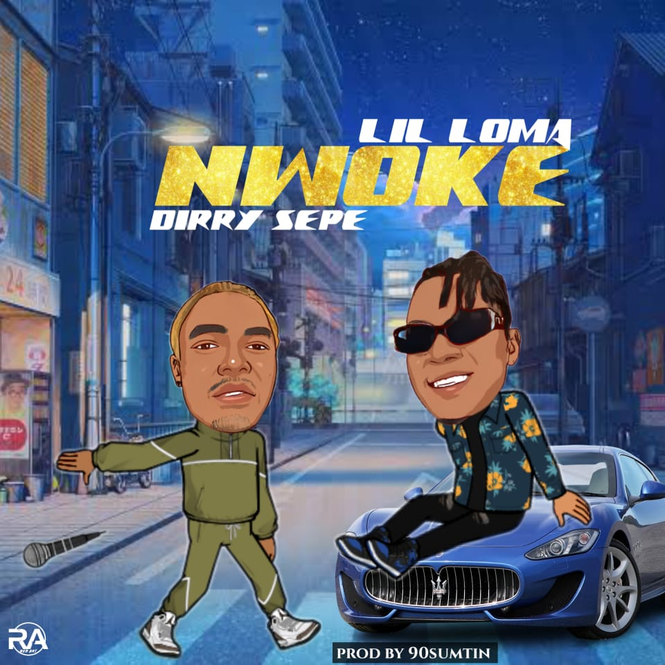 Lil Loma new album