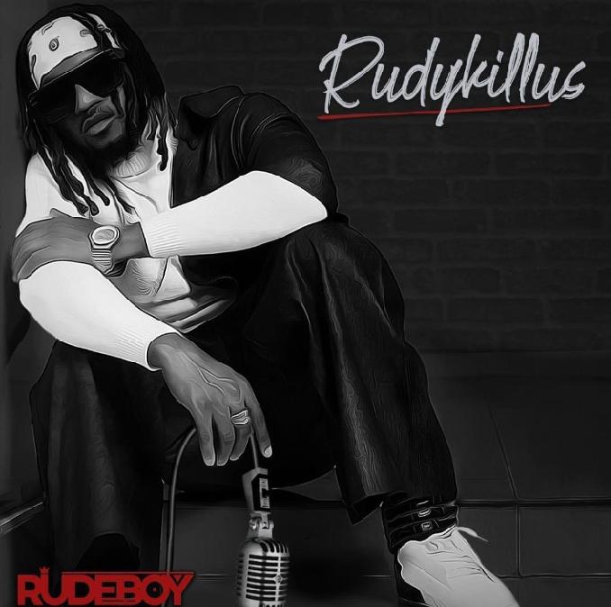Rudeboy – Rudykillus Album 1