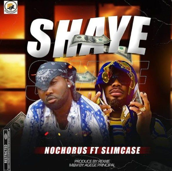 Shaye mp3 download