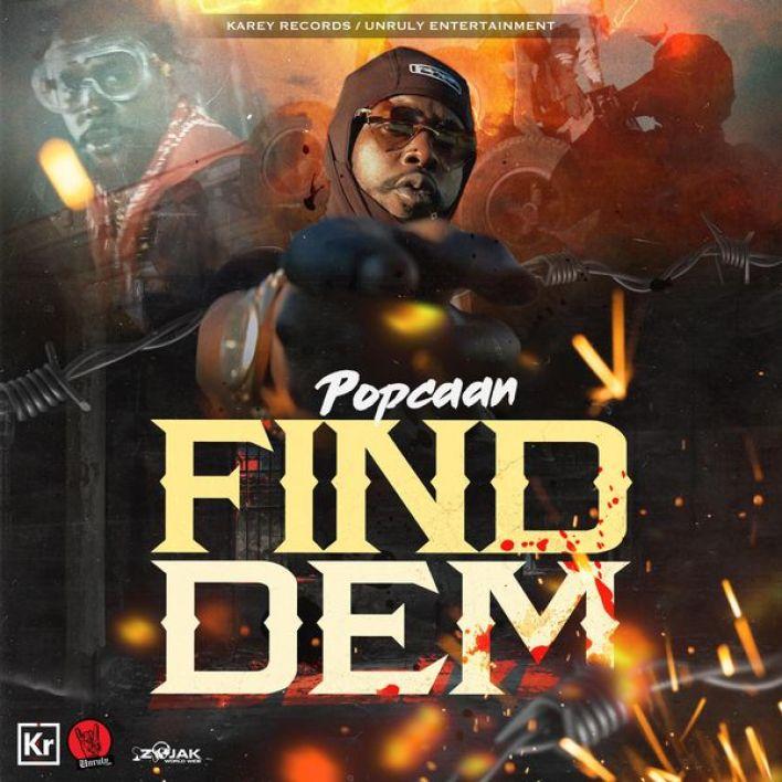 find dem by popcaan