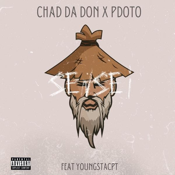 Chad Da Don Sensei
