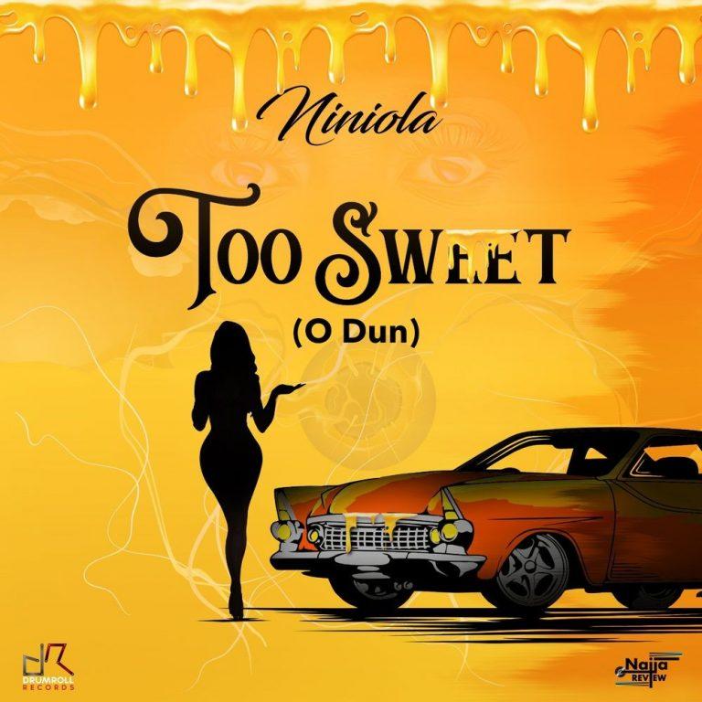 Niniola – Too Sweet O Dun 768x768 1