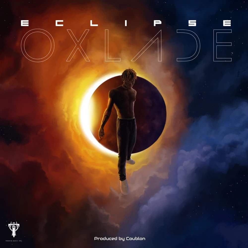 Oxlade – Eclipse0AEP 1
