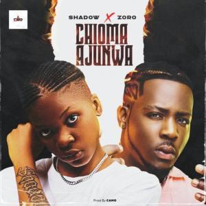 Shadow Chioma Ajunwa ft Zoro 1