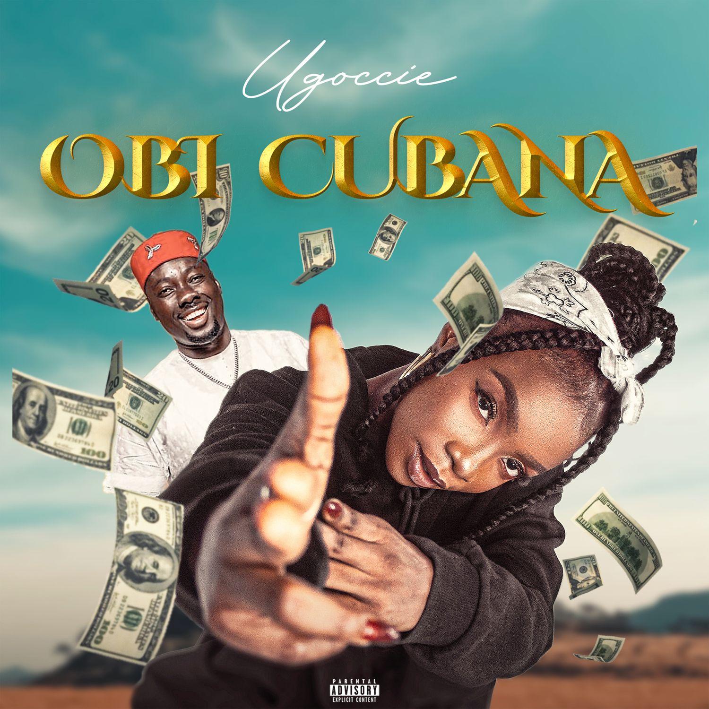 Ugoccie Obi Cubana