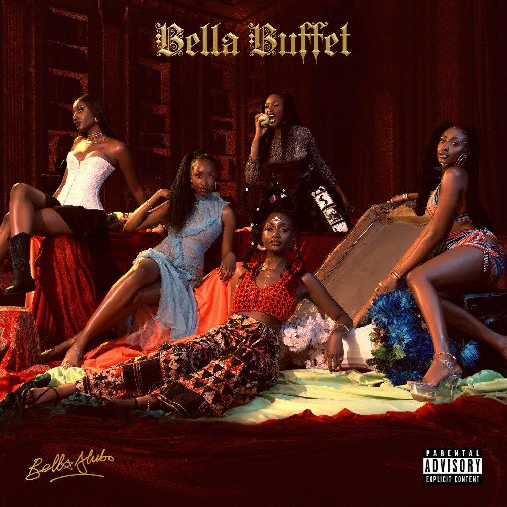 Bella Alubo – Bella Buffet Album 1
