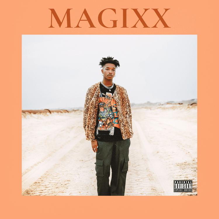 Magixx Magixx EP 1