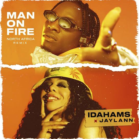 Man On Fire 1