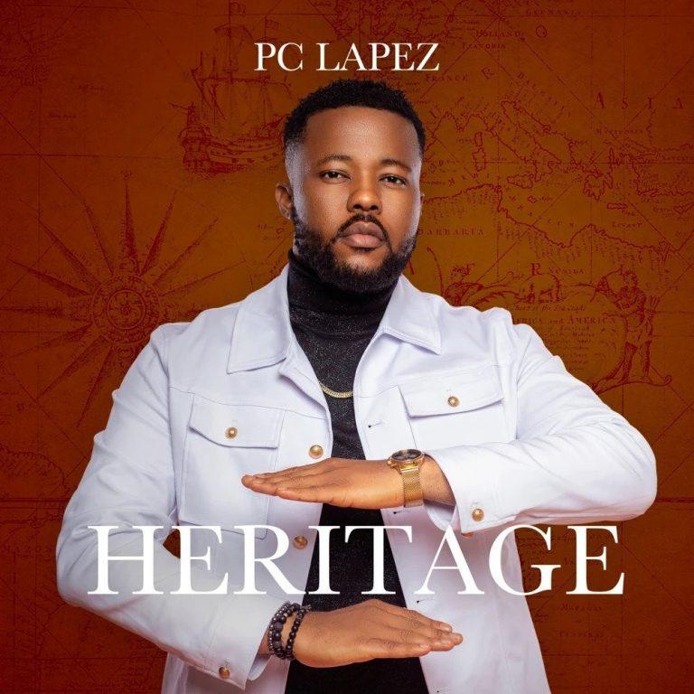 Pc Lapez – Heritage Album 1