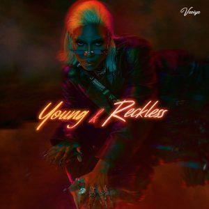 Veeiye –0AYoung Reckless EP